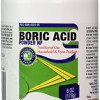 HUMCO HOLDING GROUP Boric Acid Powder, 6 oz.