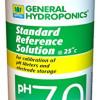 General Hydroponics Ph 7.0 Calibration Solution – 8 Ounces, 1 bottle