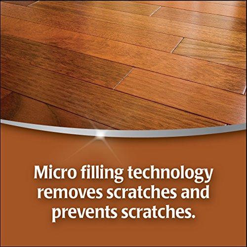 Weiman Wood Floor Polish And Restorer 32 Oz Albochemicals